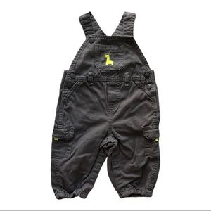 ⭐️ 9 Month Carters Overalls